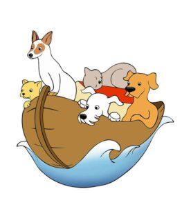 Immagine per l'ANTA di Fauglia associazione tutela animali