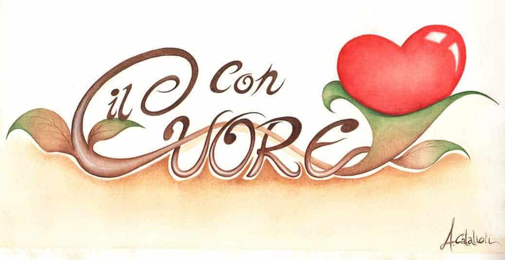 Logo Con Il Cuore