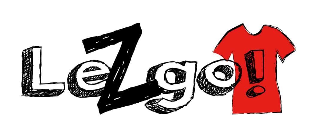 LeZgo Logo