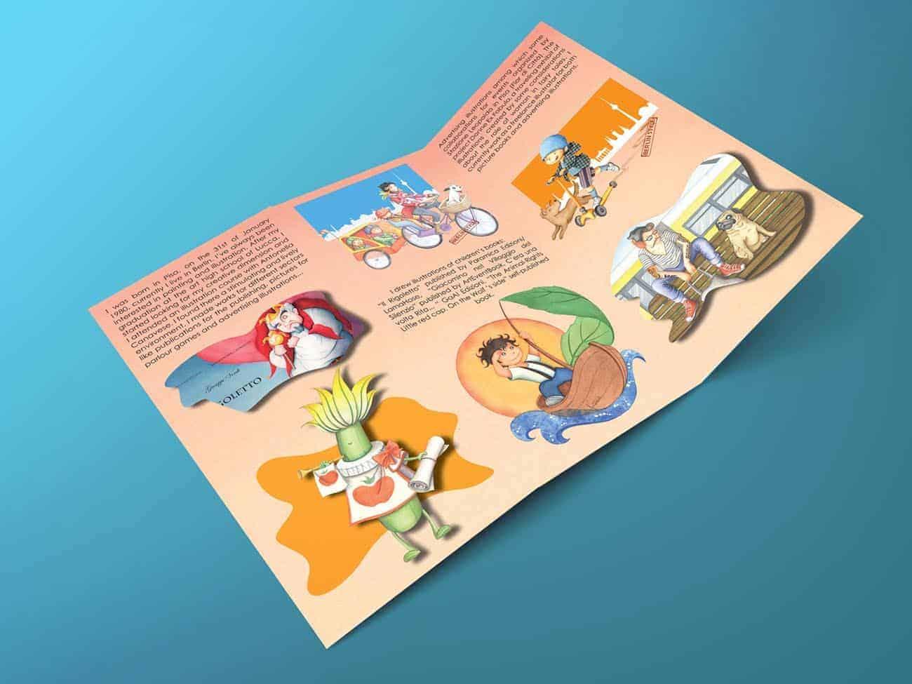 Brochure 3 Fold